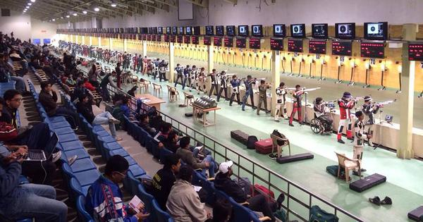 No decision yet on proposed Commonwealth Shooting C'ships medals being added to 2022 CWG tally: CGF