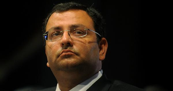 Supreme Court stays NCLAT order reinstating Cyrus Mistry as Tata Sons chairperson