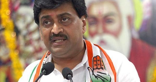 BJP criticises Congress leader's alleged comment about Muslims preferring alliance with Shiv Sena