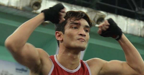 Boxing: Shiva Thapa, Sonia Lather and  Hussamuddin storm into semi-finals of Strandja Memorial