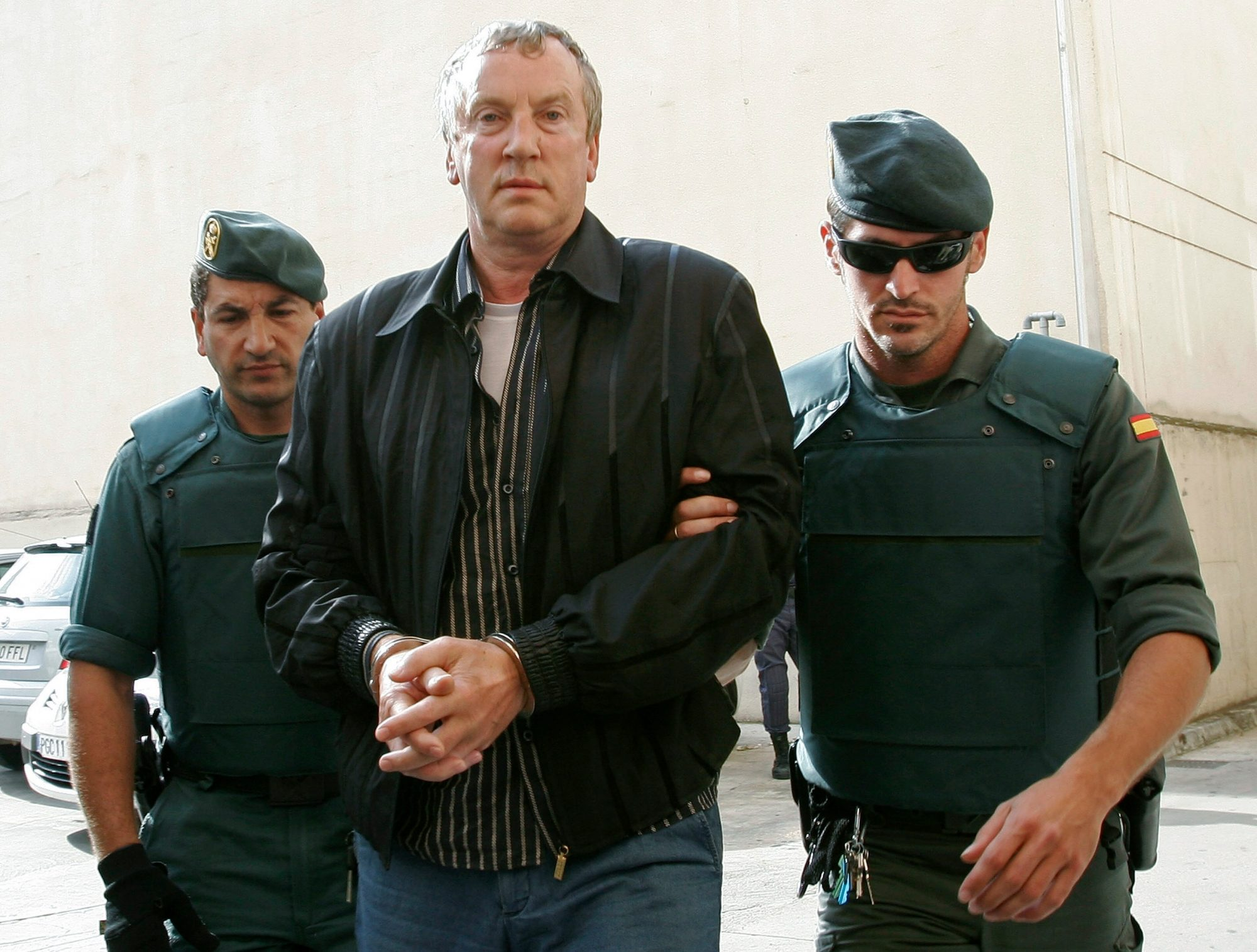 In russian the us mafia Russian Mafia