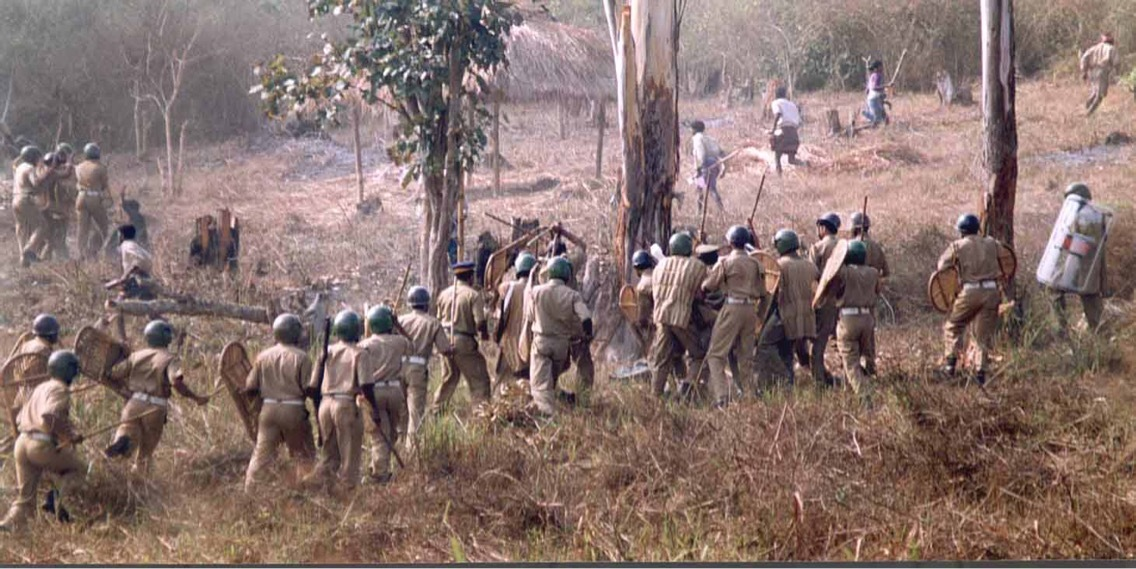 Image result for muthanga incident