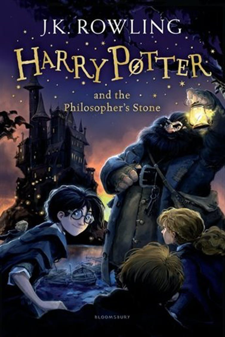 What Is The Real Message Of The Harry Potter Series Hint It S About Death