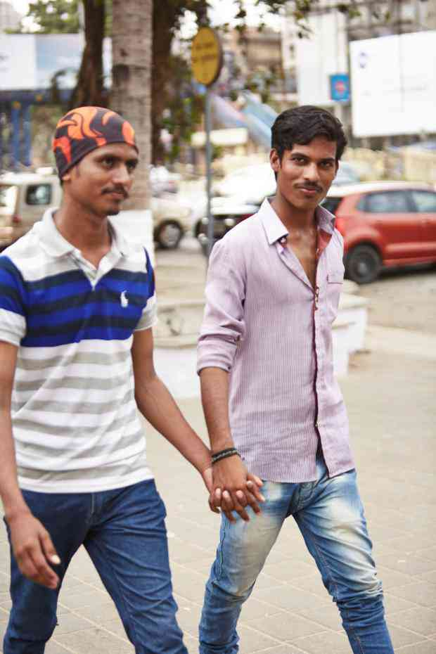 Guys gay indian The Most