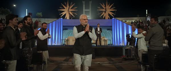 What the 'PM Narendra Modi' trailer tells us about Bollywood, politics and propaganda 3