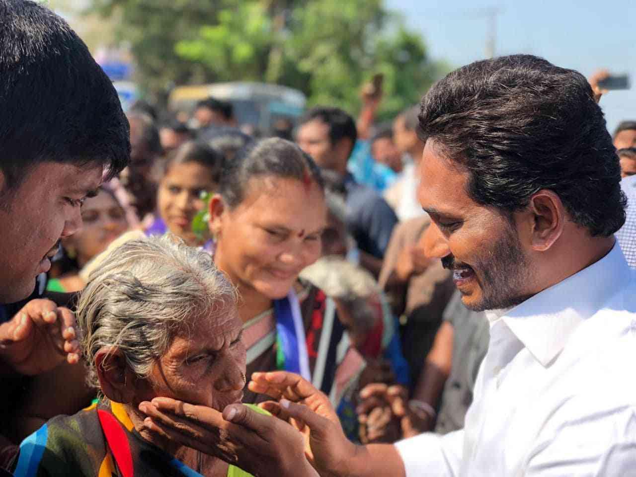 Andhra Pradesh, Andhra Pradesh Election, Jagan, Jagan Reddy, Chandrababu Naidu, Elections 2019