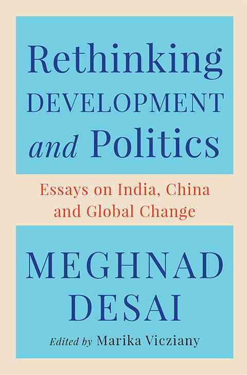 Rethinking Development and Politics