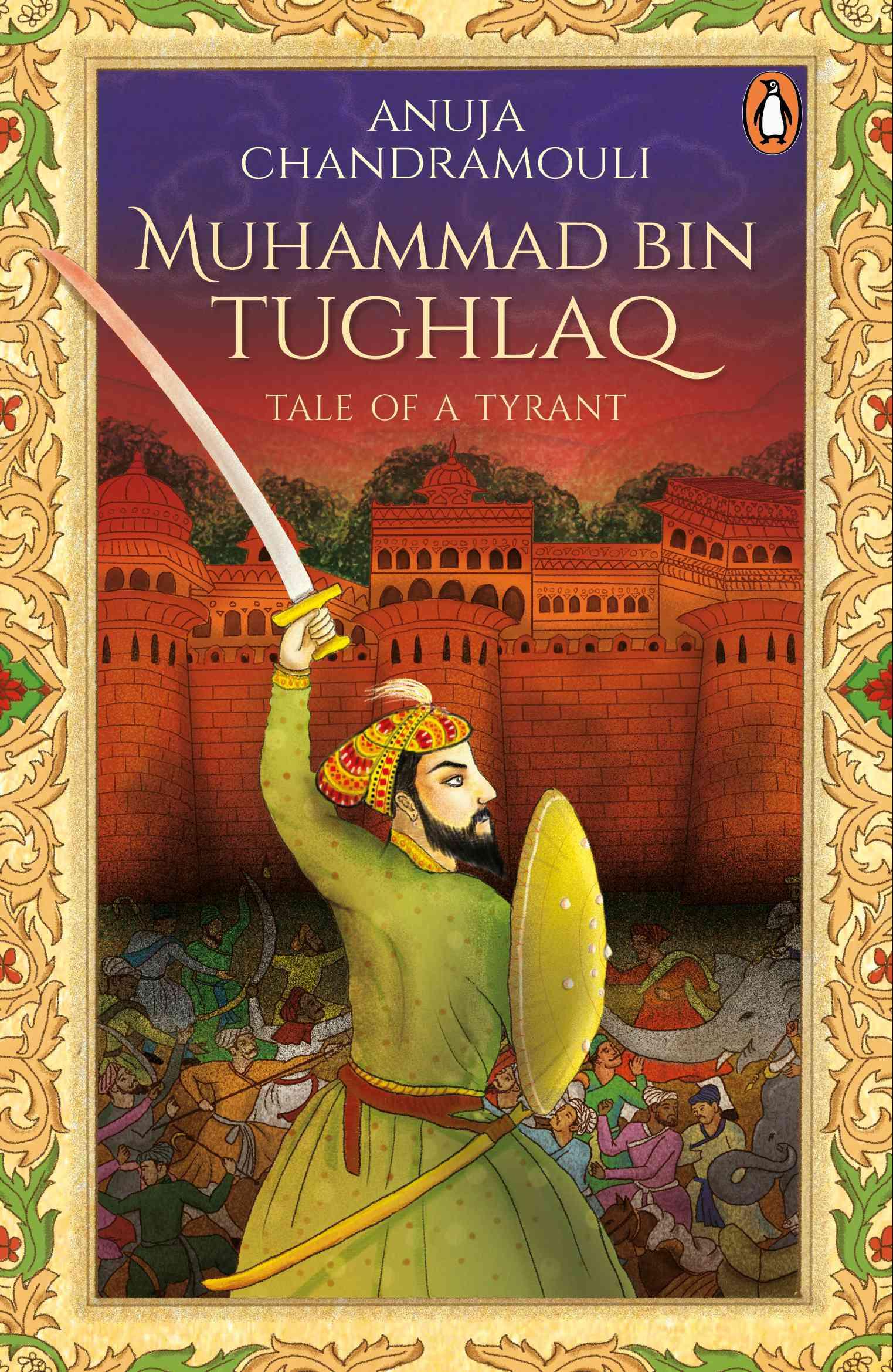 Muhammad Bin Tughlaq