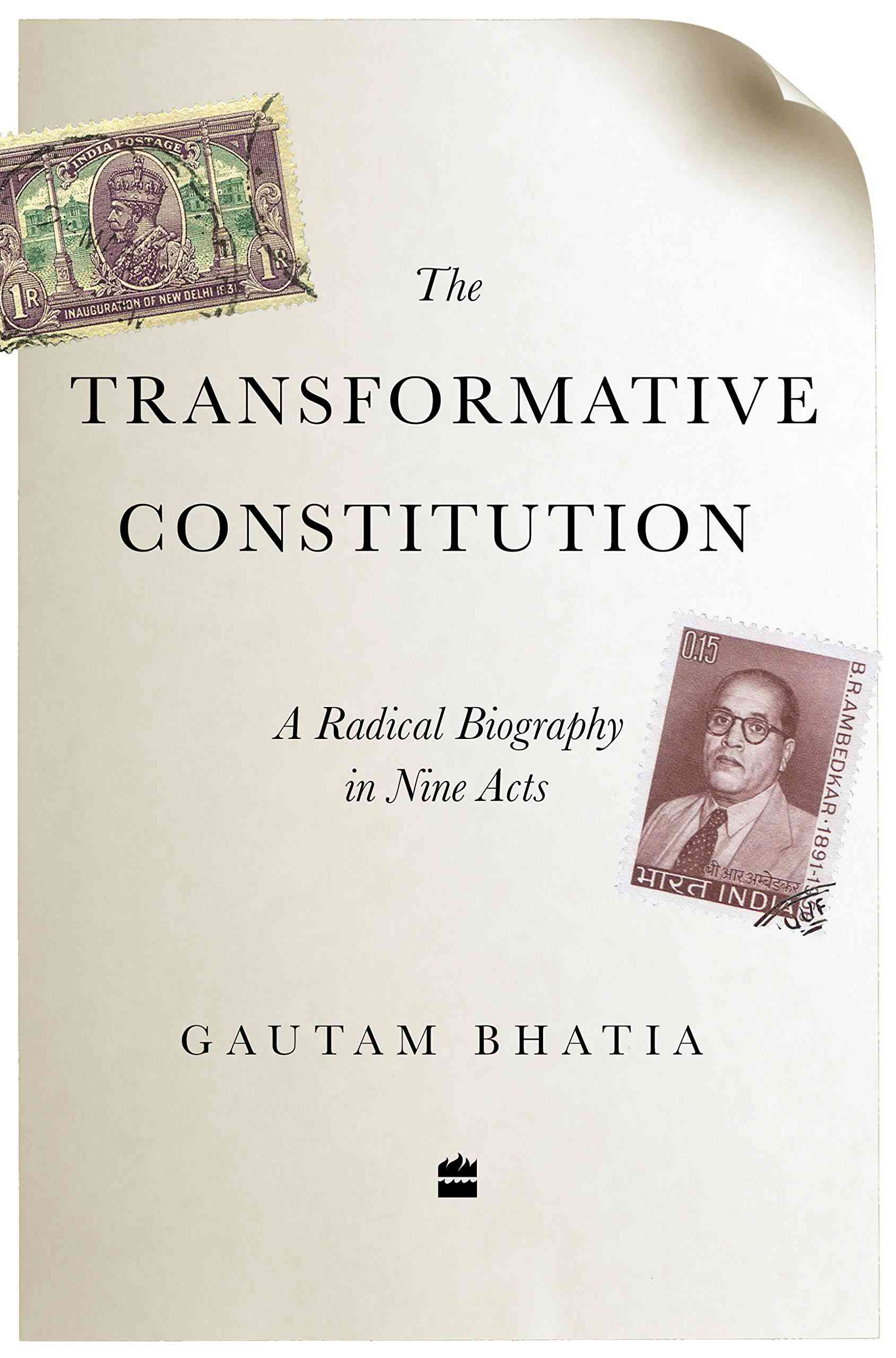 The Transformative Constitution