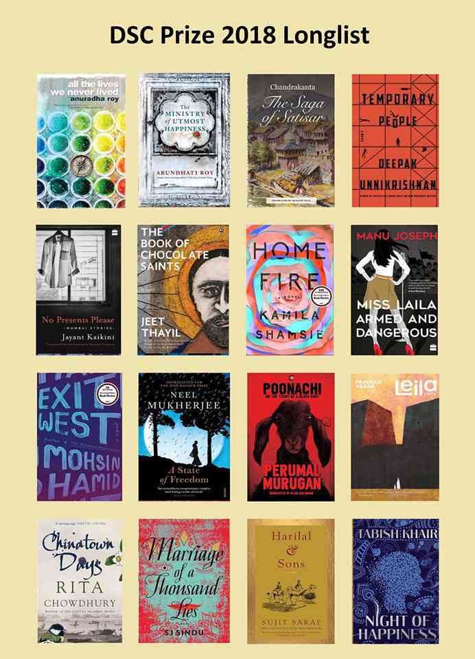 Ten Books From Outside The Subcontinental Mainstream We