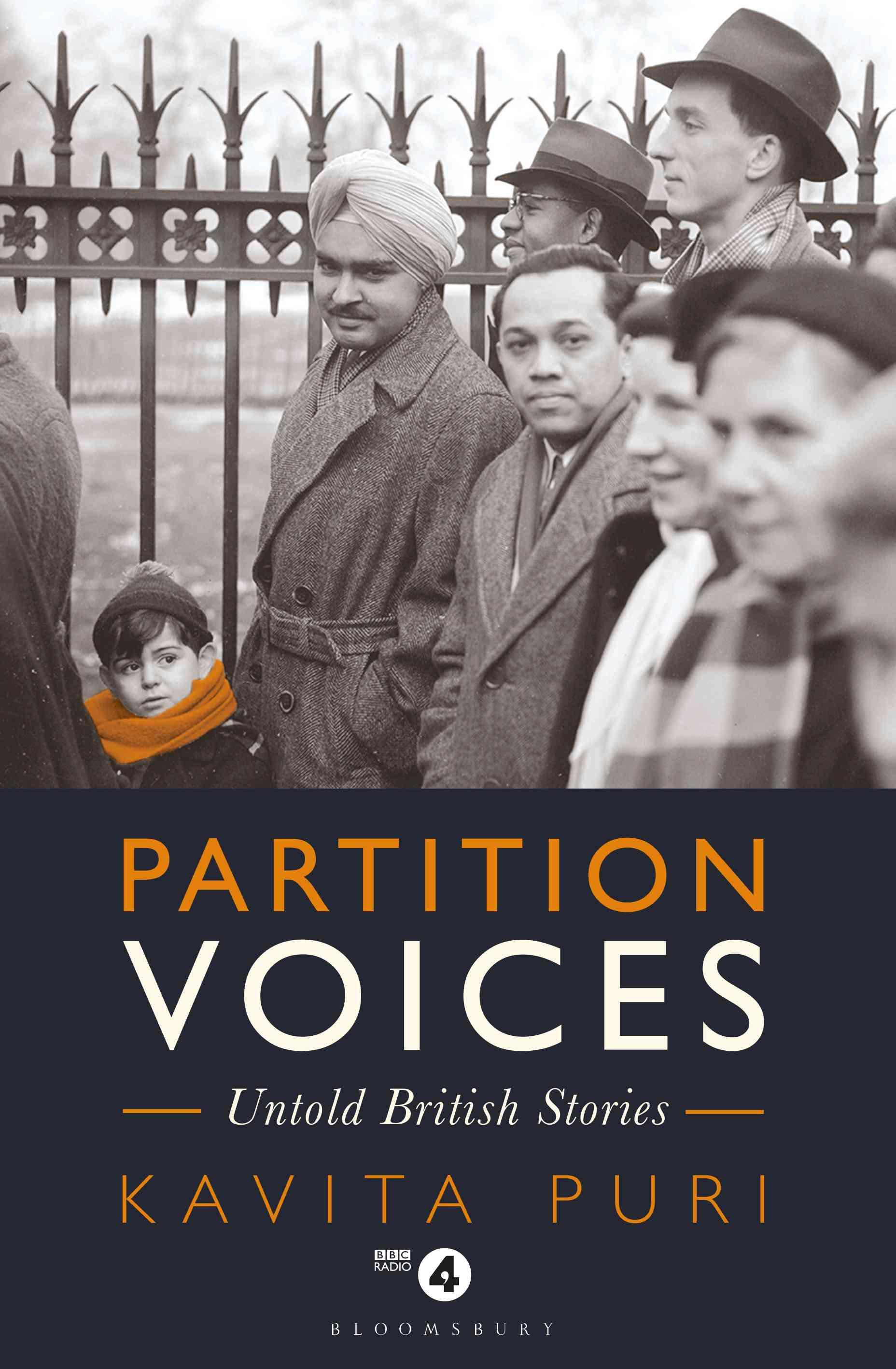 Partition Voices