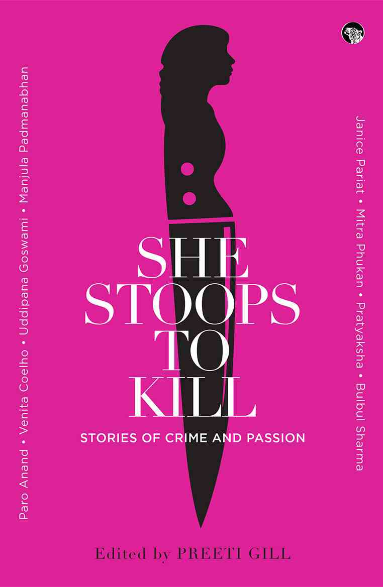 She Stoops To Kill
