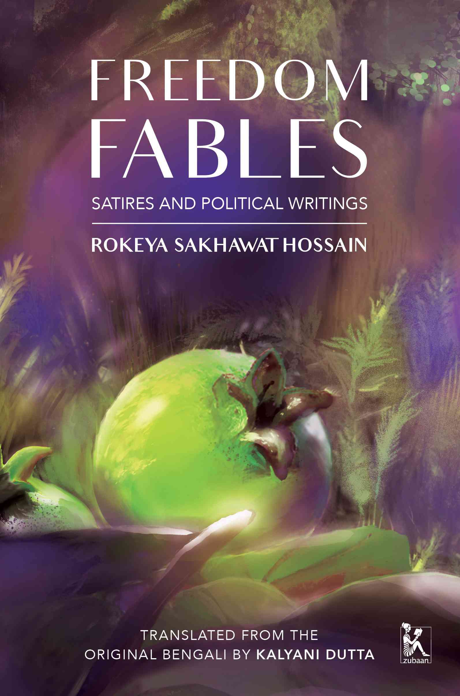 Freedom Fables