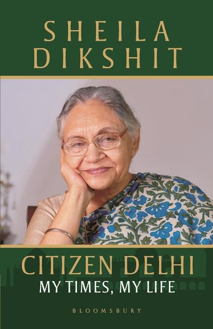 Citizen Delhi