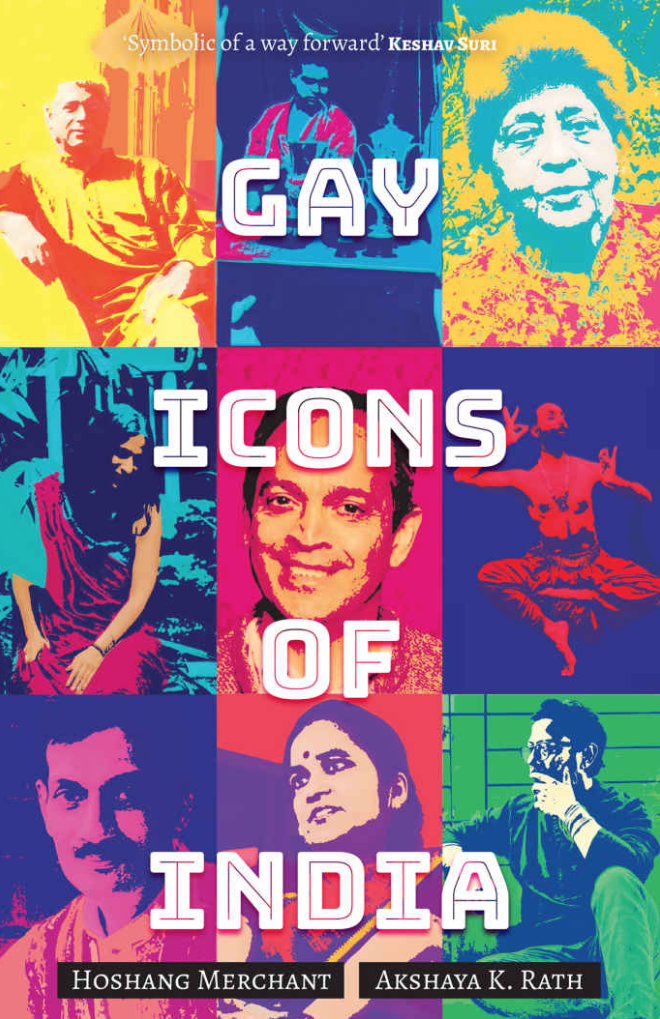 Gay Icons of India