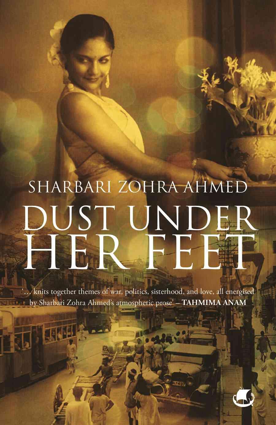 Dust Under Her Feet