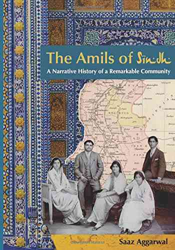 The Amils of Sindh