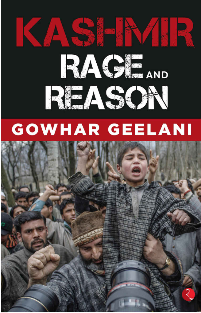 Kashmir: Rage and Reason