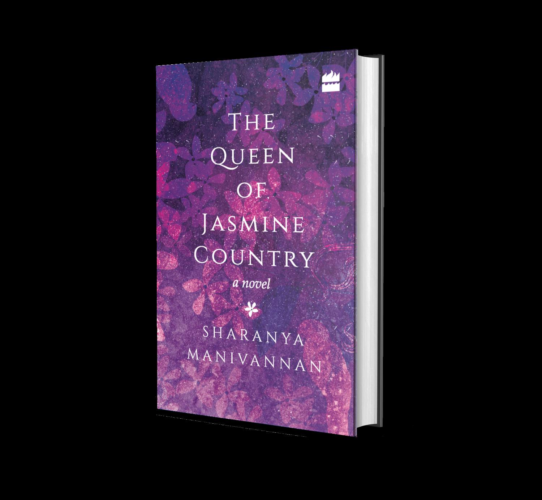 Queen of Jasmine Country