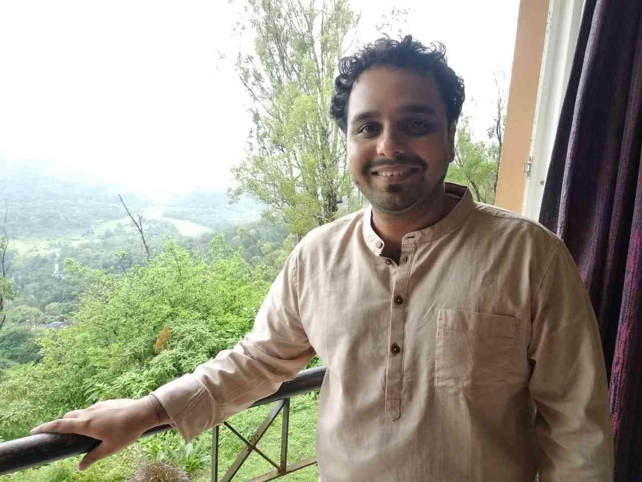 Rajat Ubhaykar