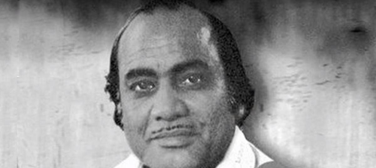 Ghazal maestro Mehdi Hassan, who reminded Lata Mangeshkar of God