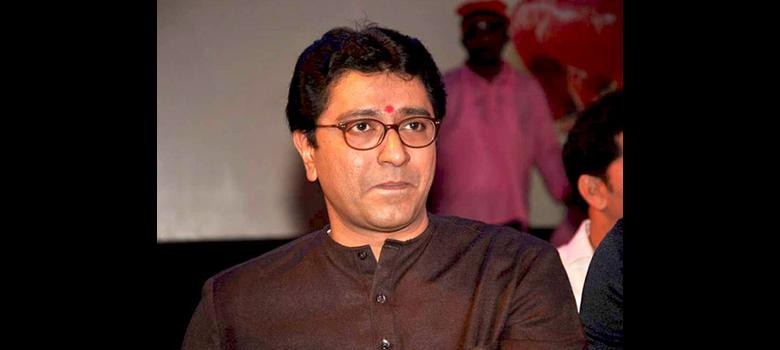 By taking on Modi, Raj Thackeray trying to make a virtue of necessity