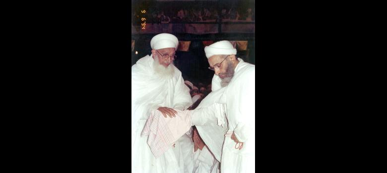 Battle over religious taxes pushes affluent Bohra community to verge of split