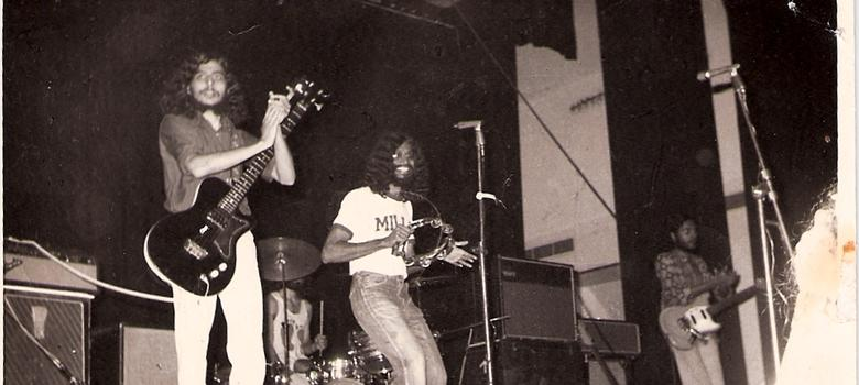 Unknown stories and rare sounds of the great Indian bands from the 60s: Part 2