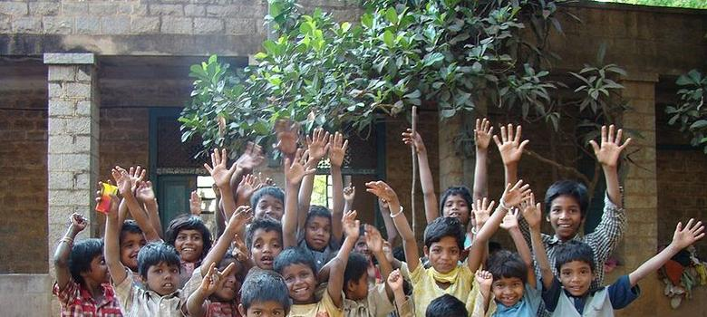 Why India has one NGO for every 600 people – and the number is rising
