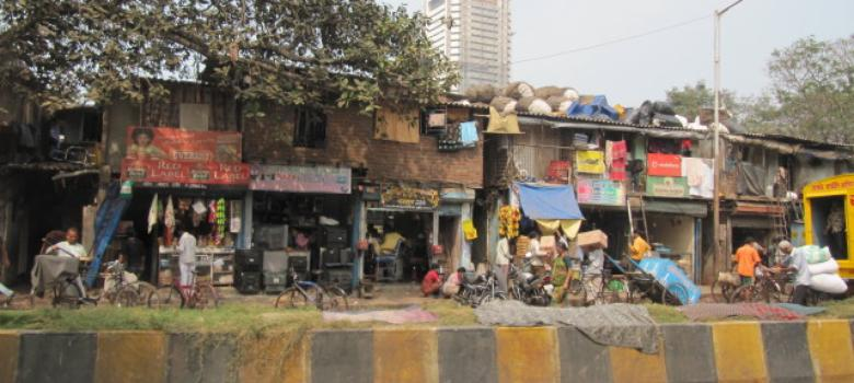 Why extending the date for legalising Mumbai's slums benefits builders more than shanty dwellers