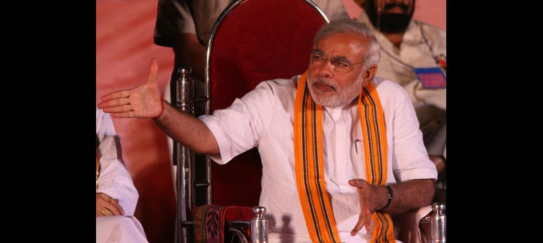Film-maker releases a dozen clips of controversial Modi speeches made just after Gujarat riots
