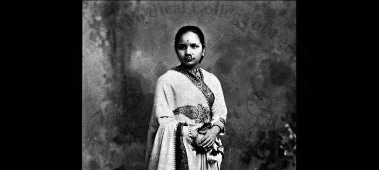 Remarkable photos of 19th century Indian women in US medical school