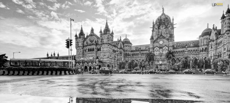 The world's busiest railway station is the tangible realisation of the Mumbai dream