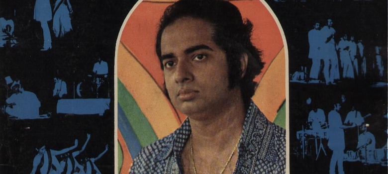 Five psychedelic sitar classics by Ananda Shankar