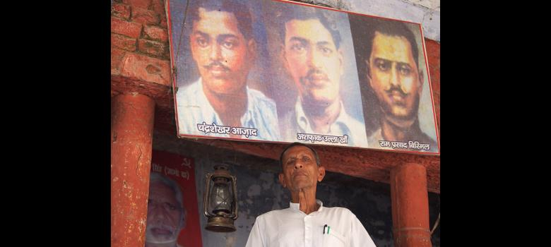 In Bihar's Leningrad, the young have left and the old continue to squabble
