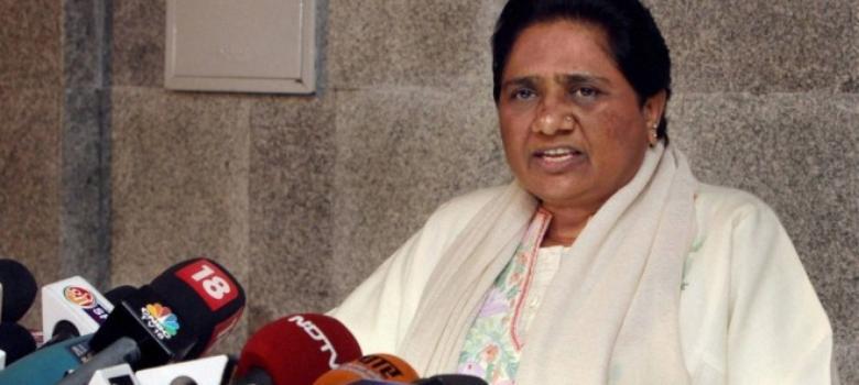 In western Uttar Pradesh, riot-affected Muslims bank on Mayawati