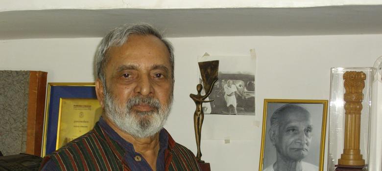 BJP crosses swords with Kannada writer Ananthamurthy yet again, asks EC to sack him from university job