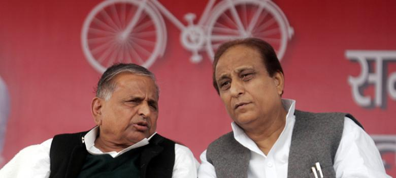 Not just freak remarks about rape: Mulayam leads India's most anti-women party