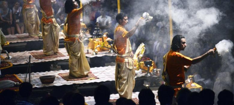 Five reasons the outcome in Varanasi could change everything