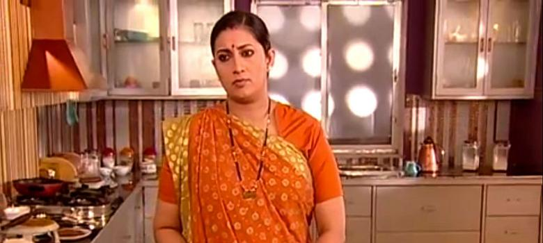 Five lessons from 'Kyunki' that Smriti Irani may find handy as a cabinet minister