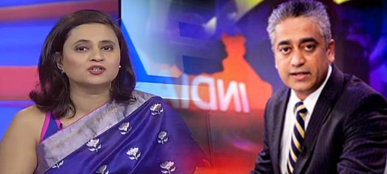 Rajdeep and Sagarika to resign as Reliance takes over Network 18