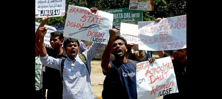 UP Dalit women find it harder to report rape under Samajwadi Party government, records show