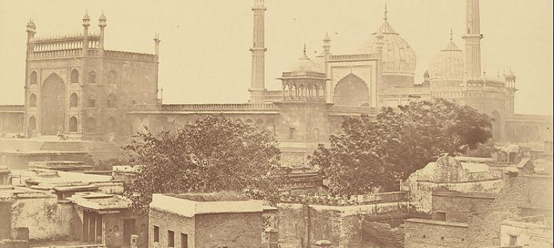 Haunting images of India's 1857 uprising against the British, shot by Felice Beato