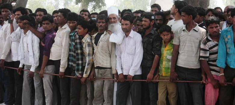 In Badaun, dabangg young men float conspiracy theories about how young women were murdered