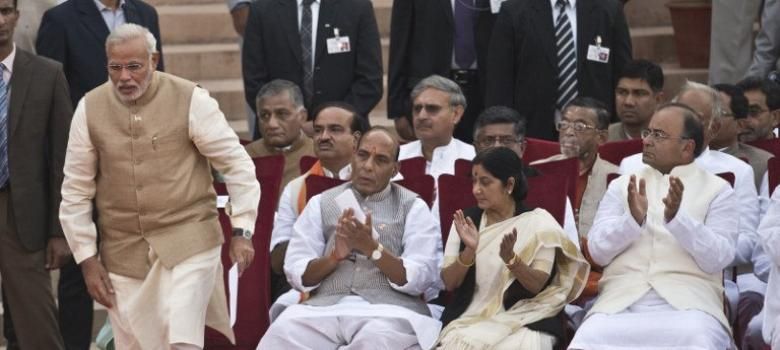 BJP state units start to grumble about being denied Cabinet berths