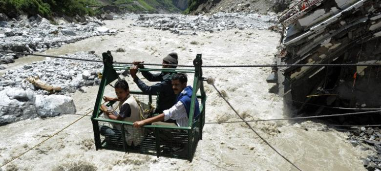 One year after tragedy, cloudburst fears keep travellers away from Uttarkhand
