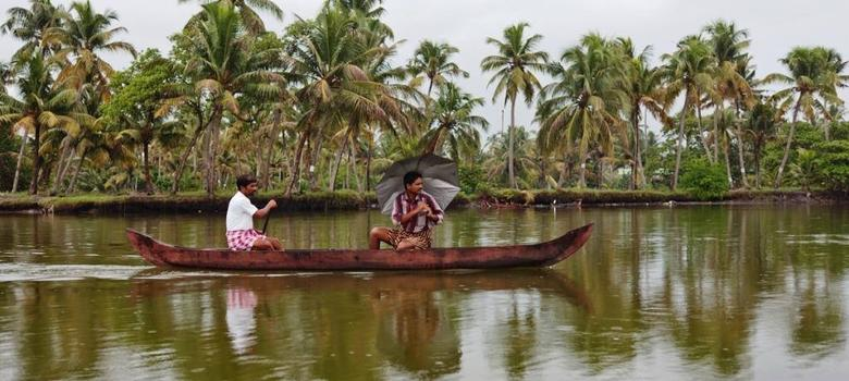 Waiting for the jaggery clouds: how the monsoon seeps through Kerala's language and songs