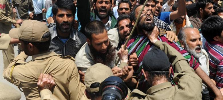 J&K Police face internal threat: cops who sympathise with the insurgency