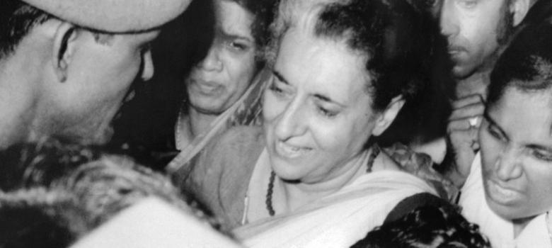 Watch Indira Gandhi's Emergency-era propaganda films here