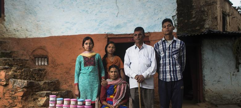 Portraits of pain and resilience, a year after the Uttarakhand floods
